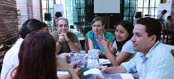 """Diplomado """"Desarrollo y Cooperación, Negociación, Incidencia y Cabildeo"""""""