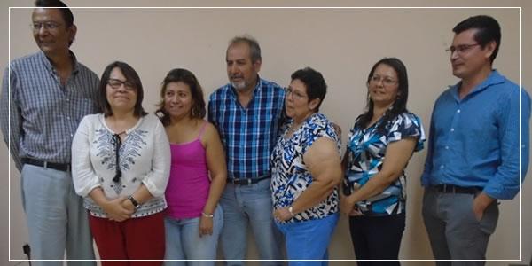 Elección Comisión Coordinadora de MODES