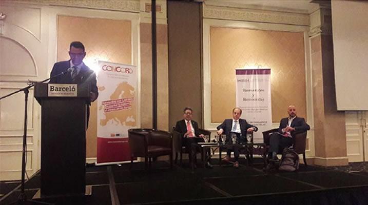 VIII Foro Eurolatinoamericano-Caribeño de Organizaciones Sociales